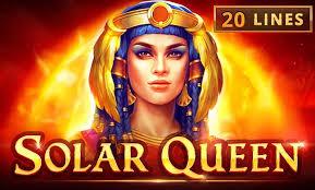 Solar-Queen